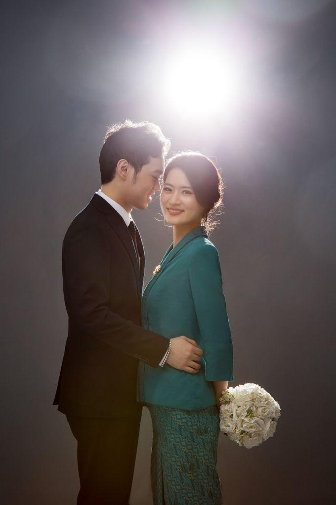 The Prewedding Of Hendri Miky by King Foto & Bridal Image Wedding - 006