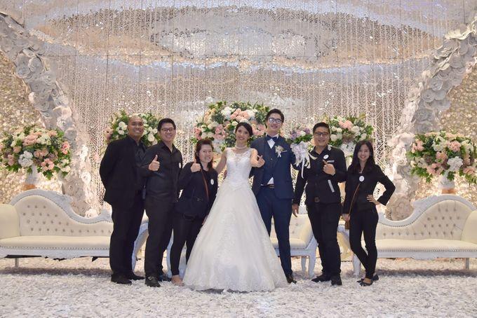 Wedding Day Alvin & Celine by SHINE PLANNER & ORGANIZER - 024