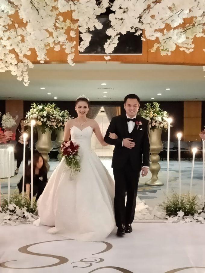 Wedding of Randy & Tya by Sparkling Organizer - 005