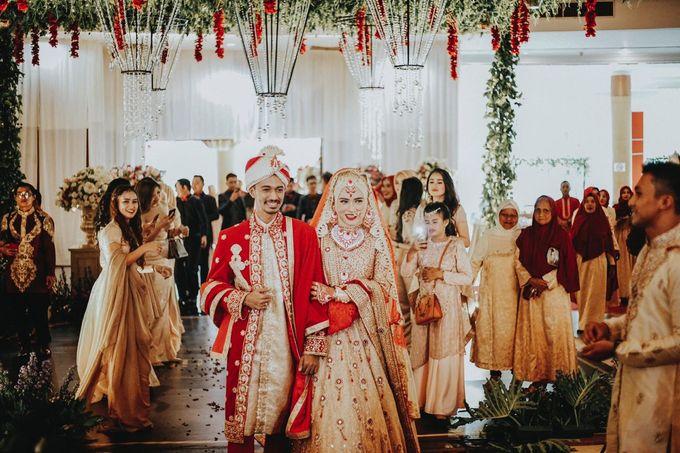 Sedikit Sample Wedding by Senja Organizer - 003