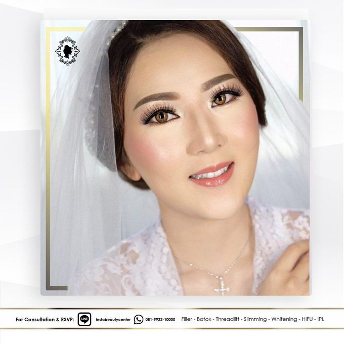 Pre Wedding Treatment by INSTA BEAUTY CENTER - 001