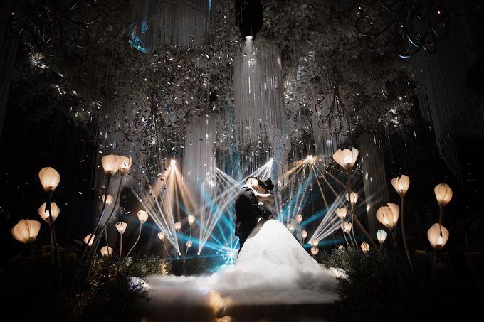 The Wedding Of Esmond & Bertha by Tinara Brides - 040