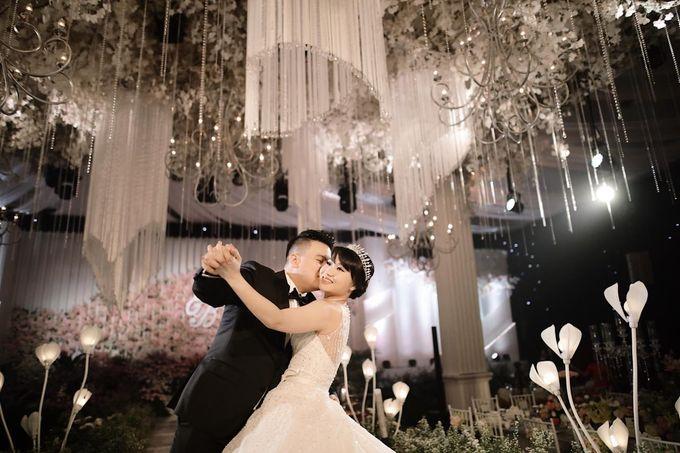 The Wedding Of Esmond & Bertha by Tinara Brides - 041
