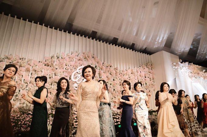 The Wedding Of Esmond & Bertha by Tinara Brides - 045