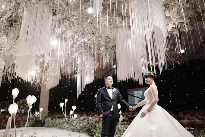 The Wedding Of Esmond & Bertha by Tinara Brides - 020