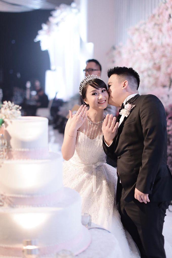 The Wedding Of Esmond & Bertha by Tinara Brides - 014