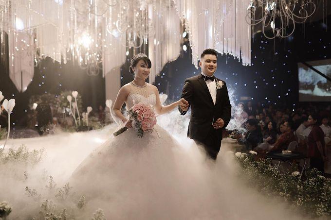 The Wedding Of Esmond & Bertha by Tinara Brides - 026