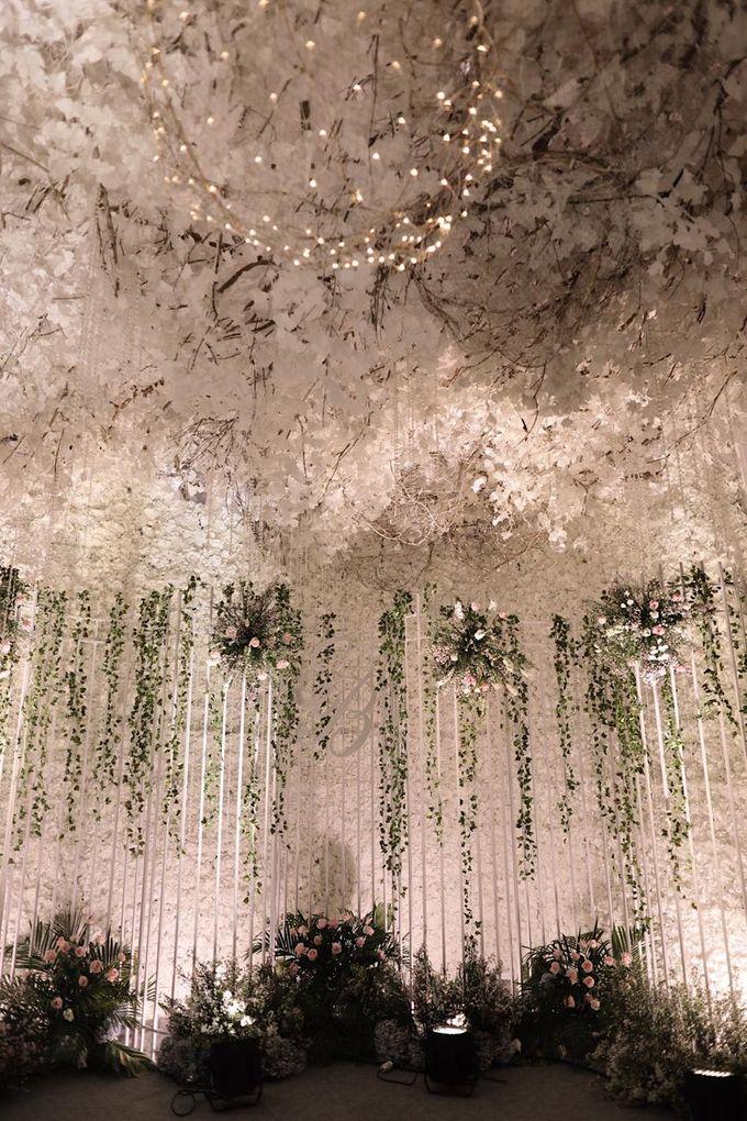 The Wedding Of Esmond & Bertha by Tinara Brides - 050
