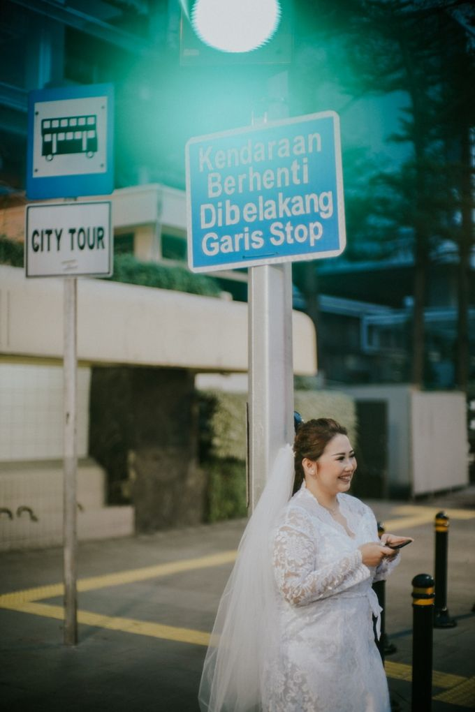 Wedding Of  Dodi And Sherlin by Stephanie Amanda Couture - 010