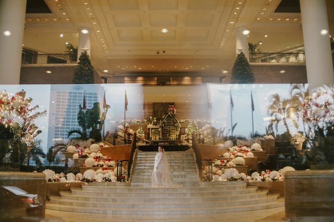 Wedding Of  Dodi And Sherlin by Stephanie Amanda Couture - 011