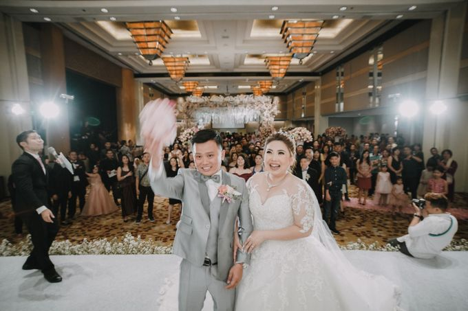 Wedding Of  Dodi And Sherlin by Stephanie Amanda Couture - 012