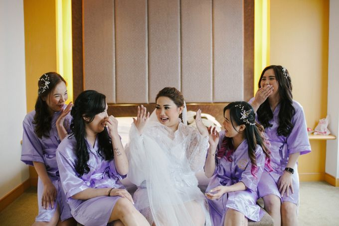 Wedding Of  Dodi And Sherlin by Stephanie Amanda Couture - 002