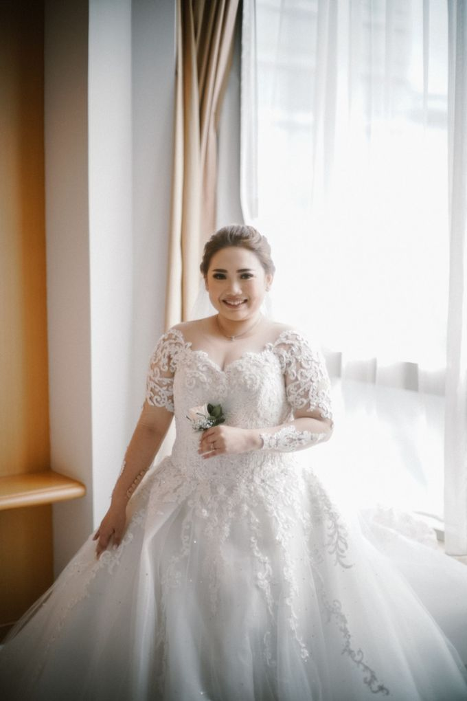 Wedding Of  Dodi And Sherlin by Stephanie Amanda Couture - 003