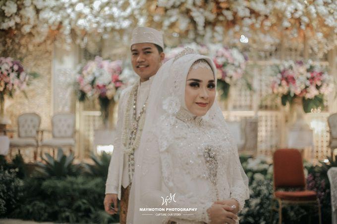 RIAN & ANDRI by Concetta Wedding Organizer - 004