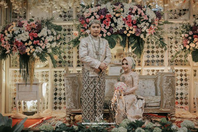 RIAN & ANDRI by Concetta Wedding Organizer - 006