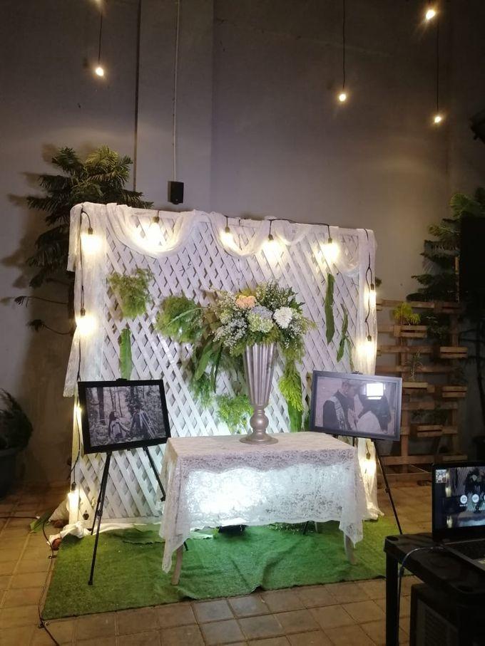 BIYAN & GILANG WEDDING by United Grand Hall - 007