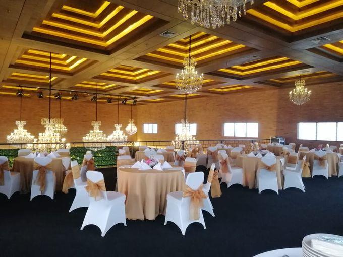 BIYAN & GILANG WEDDING by United Grand Hall - 016