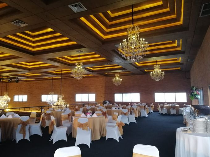 BIYAN & GILANG WEDDING by United Grand Hall - 018