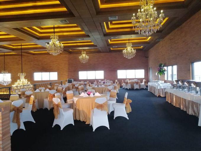 BIYAN & GILANG WEDDING by United Grand Hall - 019