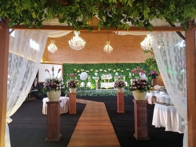 BIYAN & GILANG WEDDING by United Grand Hall - 015