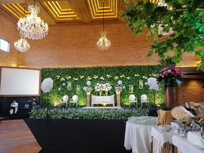 BIYAN & GILANG WEDDING by United Grand Hall - 017