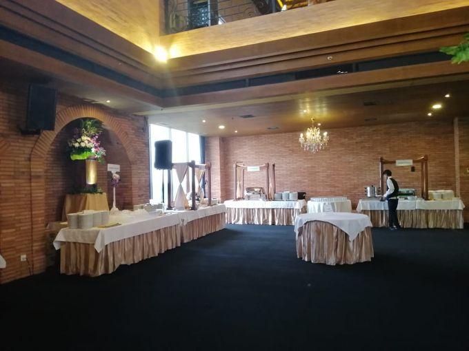 BIYAN & GILANG WEDDING by United Grand Hall - 021