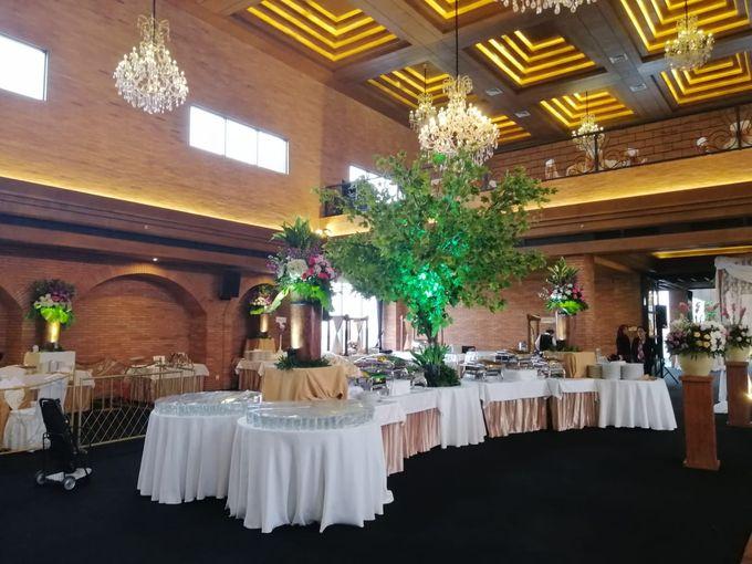 BIYAN & GILANG WEDDING by United Grand Hall - 023