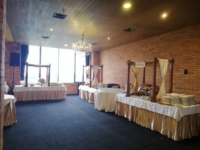 BIYAN & GILANG WEDDING by United Grand Hall - 030