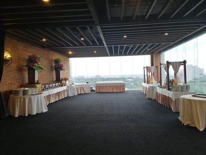 BIYAN & GILANG WEDDING by United Grand Hall - 033