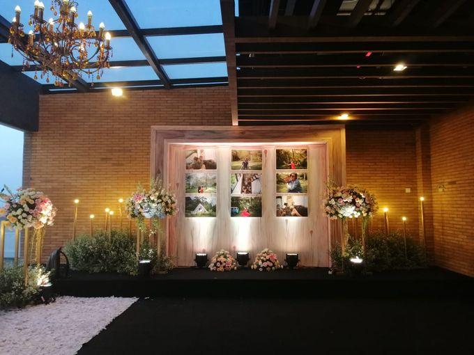 ANGGI & RISHKY WEDDING by United Grand Hall - 005
