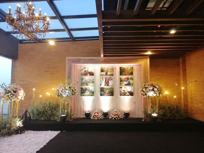 ANGGI & RISHKY WEDDING by United Grand Hall - 013