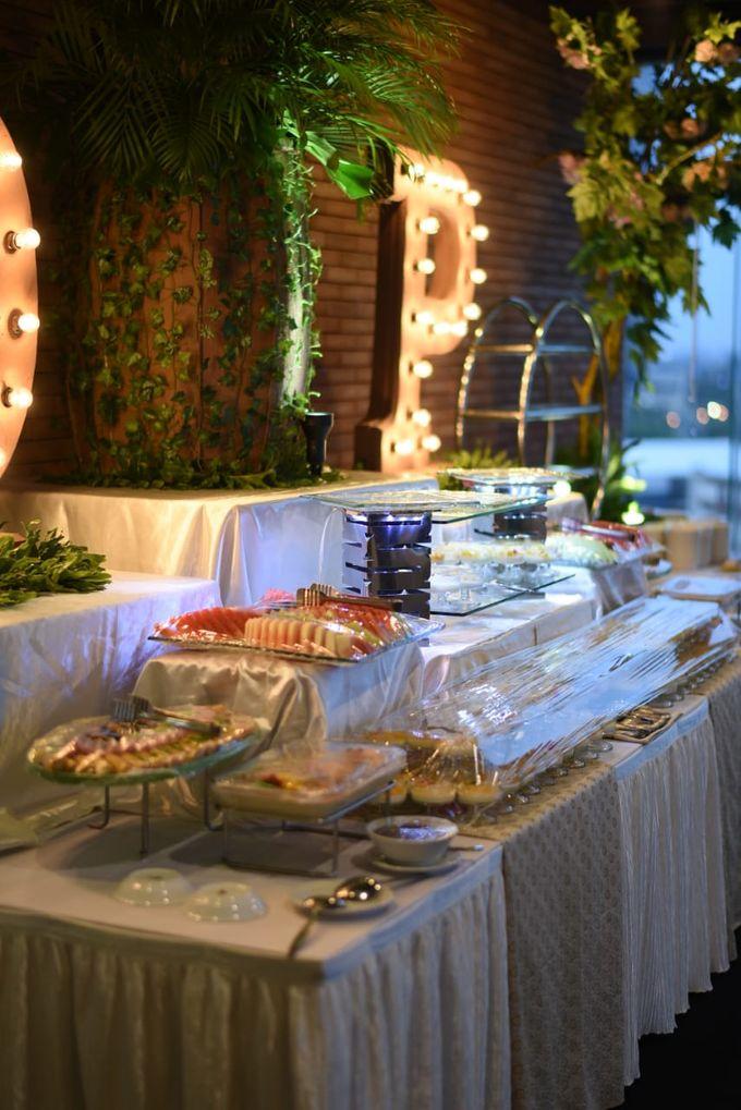 DIMAS & PUTRI WEDDING by United Grand Hall - 037