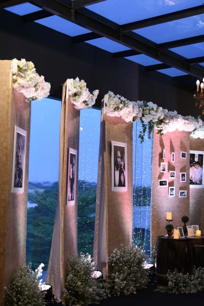 DIMAS & PUTRI WEDDING by United Grand Hall - 039