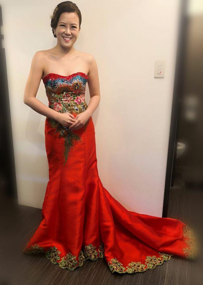 Behind The Scenes-Japan Prewedding Photoshoot by WillieHaz Hair & Beauty - 002