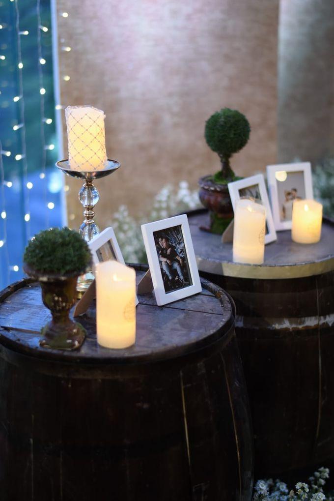 DIMAS & PUTRI WEDDING by United Grand Hall - 044