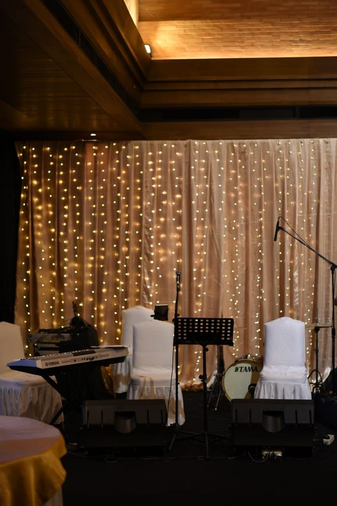 DIMAS & PUTRI WEDDING by United Grand Hall - 047