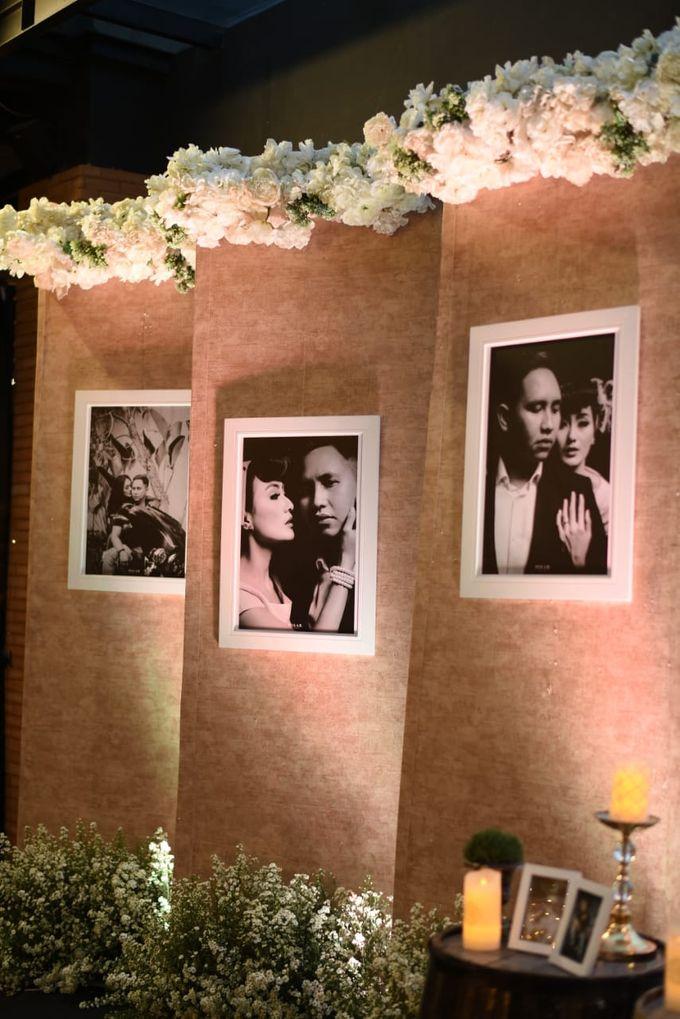 DIMAS & PUTRI WEDDING by United Grand Hall - 049