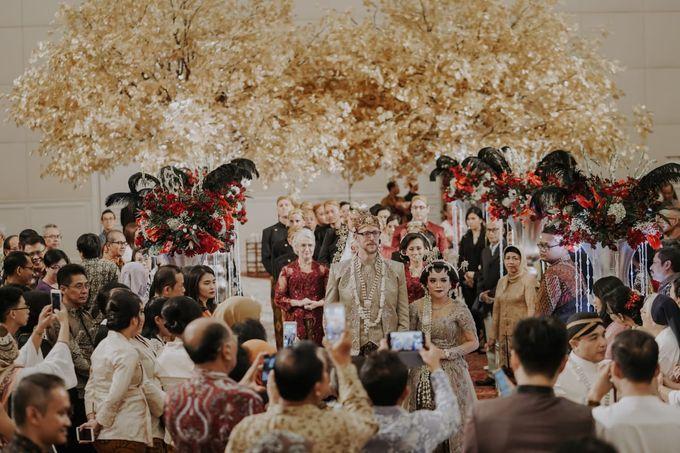 Benjamin Gerhard Voss & Yohana Diah Laksmi S. by Orange Organizer - 036