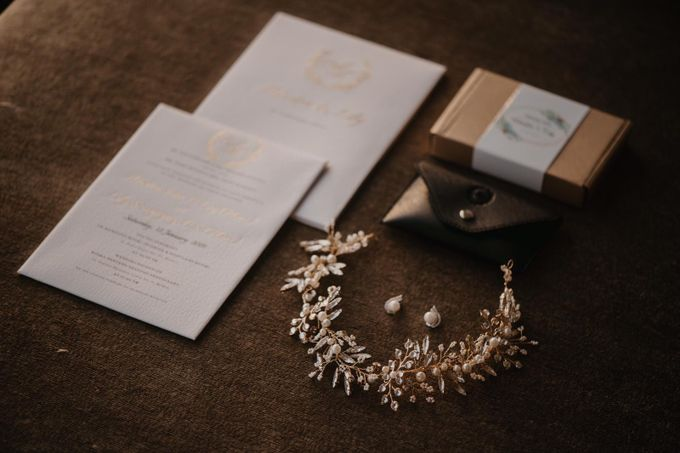 L'estudio Journal Lily & Adicitra by L'estudio - 004