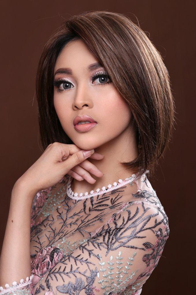 Smart Hair & Skin Wig untuk solusi rambut tipis by Gester Bridal & Salon Smart Hair - 027