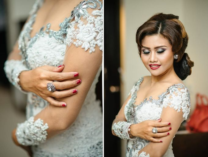 The Wedding of Sumi & Widuri by Satrya Photography - 019
