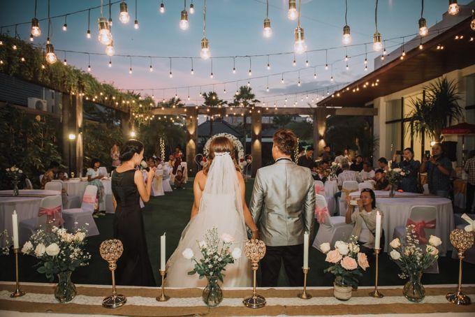 The Wedding of Sumi & Widuri by Satrya Photography - 024