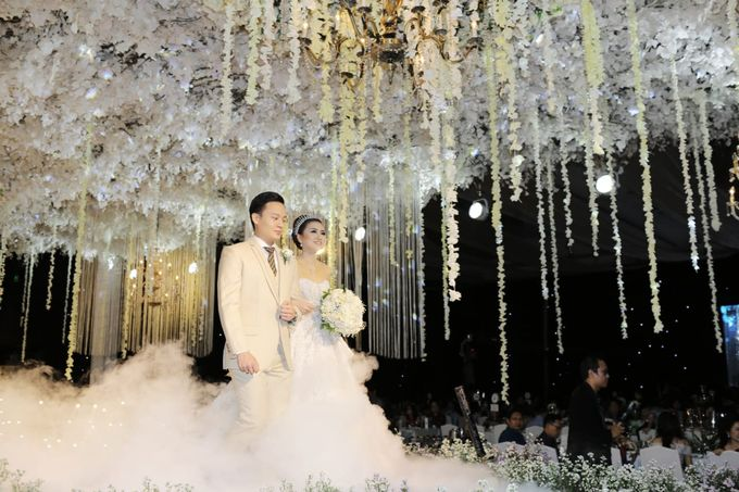 DHANIN AND BELLA WEDDING PARTY by BLAZE EVENT ORGANIZER - 006