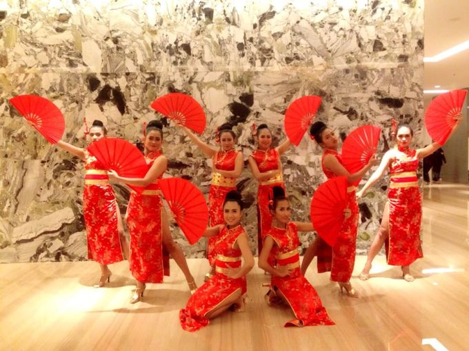 Golden Anniversary Of Bp Rusli Wijaya & Ibu Lanny by William & Friends - 004