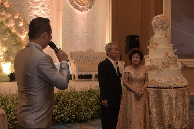 Golden Anniversary Of Bp Rusli Wijaya & Ibu Lanny by William & Friends - 003