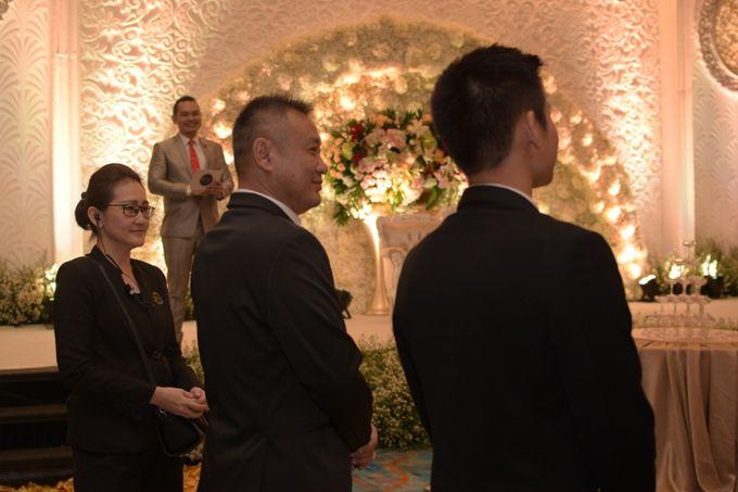 Golden Anniversary Of Bp Rusli Wijaya & Ibu Lanny by William & Friends - 001