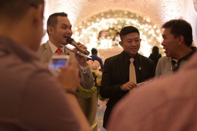 Golden Anniversary Of Bp Rusli Wijaya & Ibu Lanny by William & Friends - 021