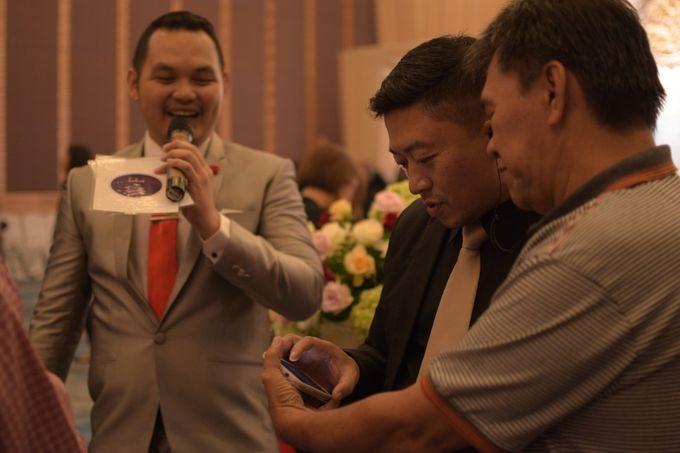 Golden Anniversary Of Bp Rusli Wijaya & Ibu Lanny by William & Friends - 011