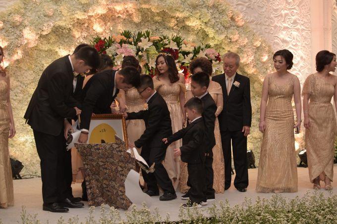 Golden Anniversary Of Bp Rusli Wijaya & Ibu Lanny by William & Friends - 023