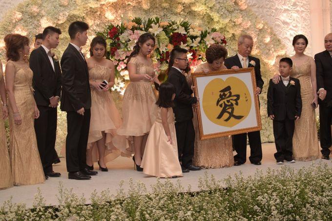 Golden Anniversary Of Bp Rusli Wijaya & Ibu Lanny by William & Friends - 017